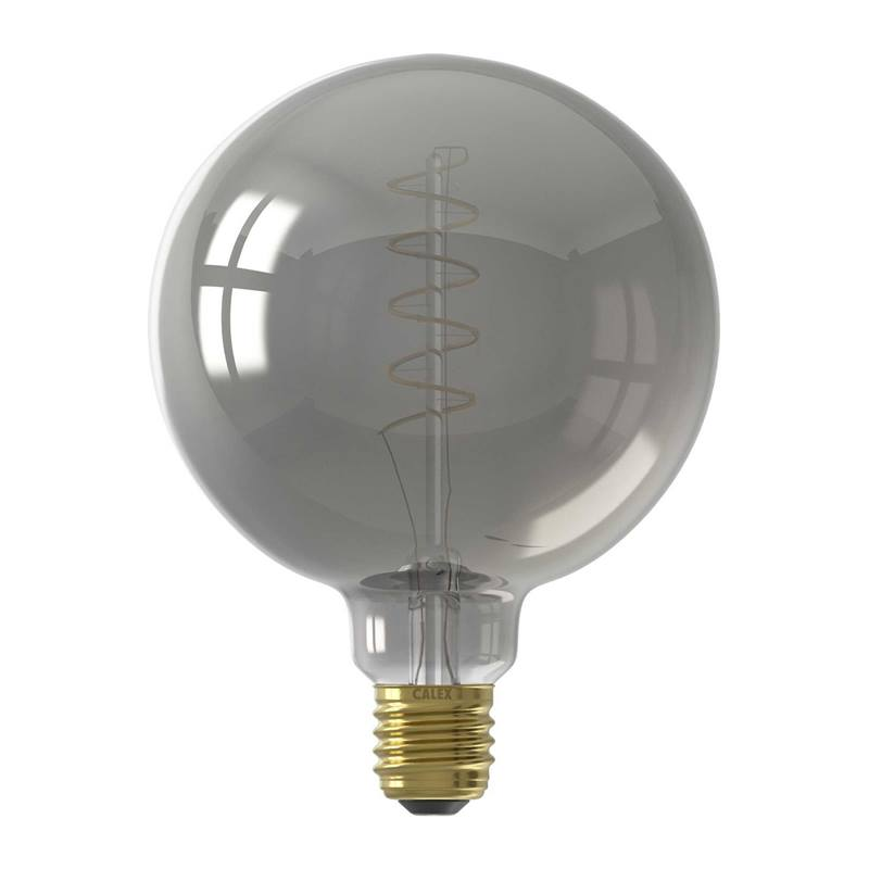Led Globe Titan Dimbaar Extra Warm Wit