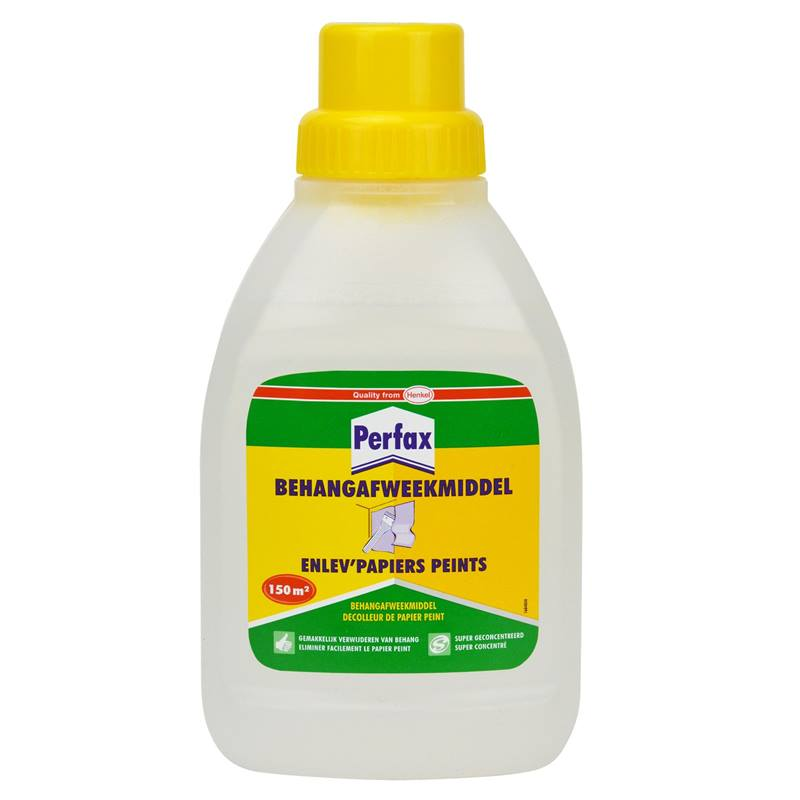 Behangafweek Perfax 500 ml